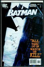 DC Comics BATMAN #648 Red Hood Black Mask NM 9.4