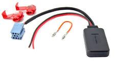 Radio Bluetooth Modul VW Becker Blaupunkt Alfa Fiat Ducato Citroen Jumper Boxer
