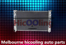 52MM ALUMINUM RADIATOR FOR Holden Statesman WH Gen3 LS1 5.7L V8 1999-2003 AT/MT