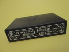 BMW Cruise Control Module 601-0700-001
