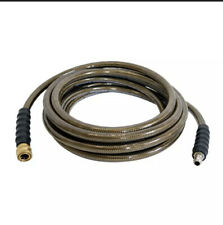 "Simpson Monster Cold Water Hose 3/8"" x 25' x 4500 PSI 41113"