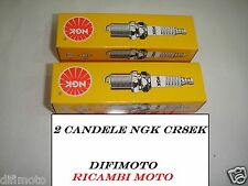 CANDELA NGK SPARK PLUG CR8EK SUZUKI SV 1000 SW VBX 1000 2003