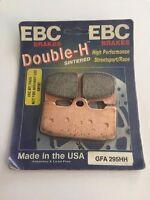 EBC HH FA295HH Sintered Brake Pads