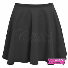 Jersey Formal Plus Size Skirts for Women