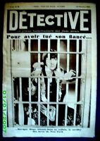 DETECTIVE #8 Valensole Alpes Haute Provence Lait Bagne SEZNEC Bourbon 1928 rare