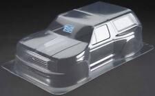 NEW Pro-Line 1981 Ford Bronco Clear Body PRO-2 SC/Slash/SC1 3423-00