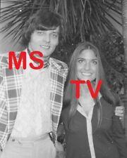 8x10 Photo Dark Shadows Tv Star Michael Stroka Attends Inside Tv 1970'S
