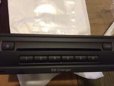 AUDI/ Bentley 6 Disc CD Changer OEM New #4H0 035 108F