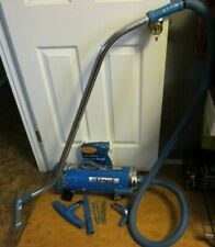 VINTAGE ROYAL POWER TANK CANISTER VACUUM MODEL 404