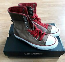 Converse Womens Shoes CT All Star X-Hi Elsie Rolldown TrainersUK 3.5 RRP£79.99