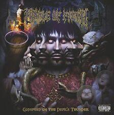 CD de musique rock pour Métal cradle of filth