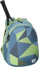 Wilson Junior Backpack - Blue/Green