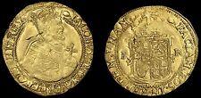 England James I 1613-19 Gold Unite 2nd Coinage  S. 2620 NGC AU58 Rare Coin