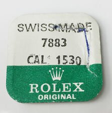 Rolex 7883 Caliber 1530 Setting Lever Jumper Authentic Swiss Made Original 1 Pc