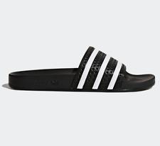b1f710890 Adidas Adilette Sandals Sliders Slipper Brand New in Black UK Size 7