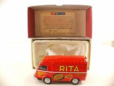 Corgi EX70518 • Renault 1000kg Rita • 1/43 • en boite/boxed • Limited Ed.