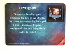 Pirates Pocketmodel DAVY JONES CURSE 027 Devereaux