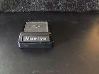 MAMIYA Waist Level Finder for M645 1000S 645 Medium Format JAPAN