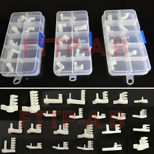 "30pcs 2.5/3.5"" outer head Hard Disk repair Head Replacement tool Combs Save Data"