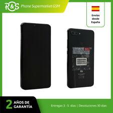 Xiaomi Mi 8 Lite 64Gb Hibrido color negro - USADO