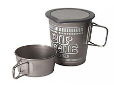 SCS-070 Snow Peak (snow peak) cup noodle cooker SCS-070 F/S w/Tracking# Japan