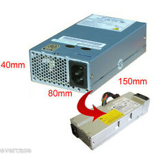 Replacement PSU for 492674-001 (PC8023B) HP Pavilion Slimline PC. GUB+Mini 24pin