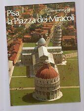 documenti d arte De agostini-pisa la piazza dei miracol