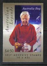 Australia 1999 Arthur Boyd/Painter sa bklt-Attractive Topical (1722a) Mnh/Mh