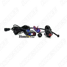 DEI 509U Ultrasonic Pressure Interior Air Movement Car Alarm Sensor for Viper