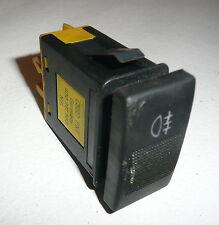 AUDI A4 (B5) 1998 1.8 Brouillard Arrière Interrupteur De Lumière