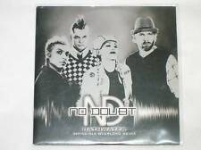 RARE CD PROMO / NO DOUBT / BATHWATER REMIX / TBE+++++++
