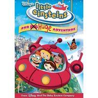Disneys Little Einsteins: Our Big Huge Adventure (DVD, 2005)