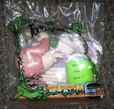 1998 Toonsylvania Burger King Toy Monster Maker - BK