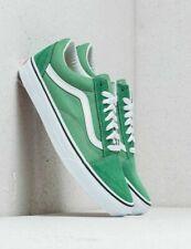 VANS Women's Green 7 Women's US Shoe Size for sale | eBay
