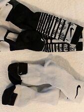 Lot Of 2 Pair Soccer Toddler Socks NIKE  EUC