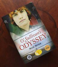 O'SULLIVANS ODYSSEY Rick Spier 1st Edition Signed