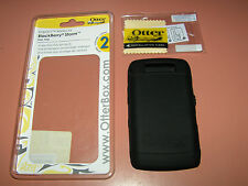 Otterbox Impact Series Silicone Skin Blackberry Storm 9520, 9550 w screen prtr