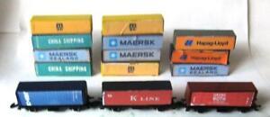 Alu Container