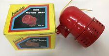 MS-190 AC 220-240V AC Alarm Motor Siren NEW