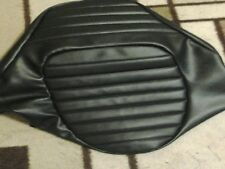 YAMAHA XJ650 MAXIM 1980-83 Custom Hand Made Motorcycle Seat Cover