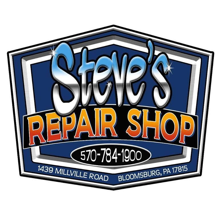 Steves Repair and Parts