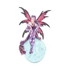 More details for perpetual dreams 23.5cm fairy figurine art ornament sculpture