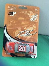 ACTION RACING NASCAR #20 TONY STEWART 2003 1/64 LIMITED EDITION