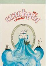 Crackpot: Weekly Calendar 2013