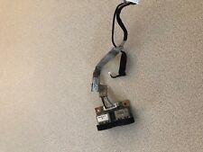 Compaq Presario CQ50 USB Board With Cable 554J105001G