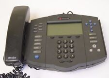 Polycom Rev C Soundpoint IP 601 SIP Telephone VoIP 2201-11601-001 REFURBISHED