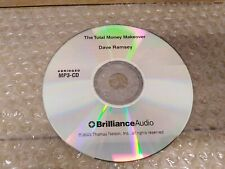 The Total Money Makeover Dave Ramsey Audio CD (Abridged, 2003)