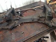 VW T4 TRANSPORTER 1X 1.9 1996 FRONT SUSPENSION ENGINE SUBFRAME