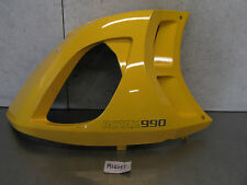 G  CAN AM  SPYDER GS RS 990 2010 OEM  RIGHT SIDE PANEL COVER FAIRING