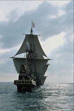 615075 Golden Hind Galleon Tall Ship A4 Photo Print